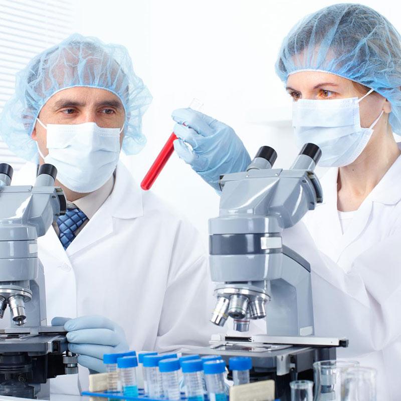 CRP (C-reactive protein) Rapid Quantitative Test